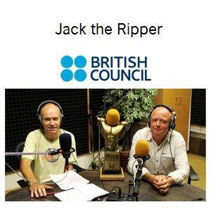 Jack the Ripper - English Language Corner