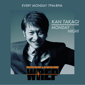 MONDAY NIGH! 2017.12.04 KAN TAKAGI