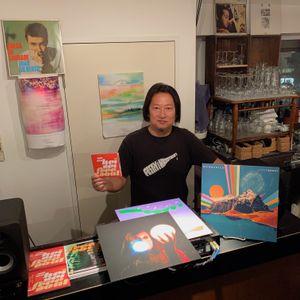 "dublab.jp ""suburbia radio"" @ Cafe Apres-midi(19.9.18)"