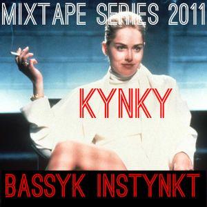 Bassyk Instynkt - Drum & Bass - Mixtape Series 2011
