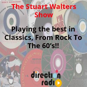 The Stuart Walters Show - 27th June 2017