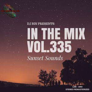 Dj Bin - In The Mix Vol.335