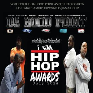 Da Hood Point Lost Tapes Mary Ann Lorient Interview