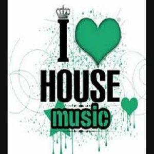 Commercial House Mix DJ Krisim