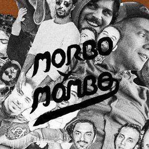 EN LA CRESTA Nº 95 - Bloque musical: Morbo y Mambo/Deformica/Abuelos/ - 9/6