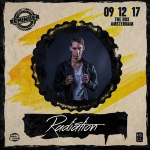 Radiation - Reminder - Hardstyle Classics Lovers 2006/2011 (DJ contest)