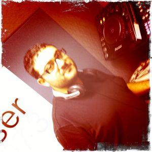 Ninus Kanna guest DJ @ Departure Lounge Radio Flight 801 (2SER 107.3FM Sydney)