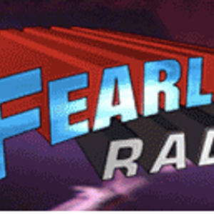 Frique on Fearless House Radio 30 March 2011
