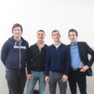 Interview de Boris Valensi, Pierre Delaigue et Gabriel Méric, de Renault, Total et EDF à SF