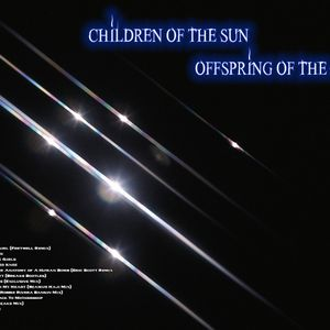 m0n7y - Children Of The Sun Offspring Of The Stars 1