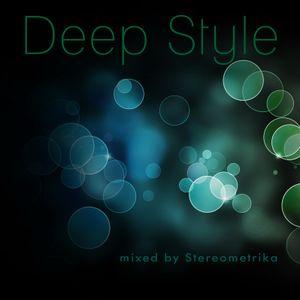 Deep Style
