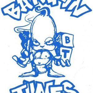 Mickey Finn - Phoenix Productions - Volume 1 - Tape 1 - Summer 1993