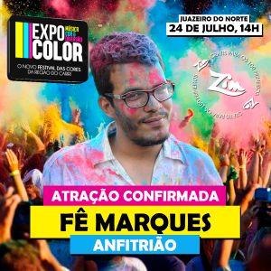 [Mixtape Apimentada #19] Hora do Show (Previw Expocolor) - DJ Fê Marques