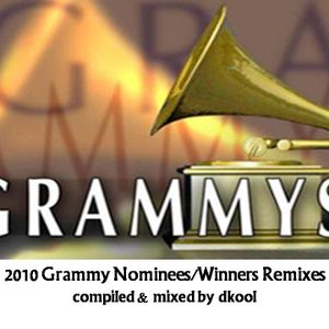 2010 Grammy Nominees/Winners Remixes