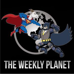 128 Batman V Superman Is...(dramatic pause)
