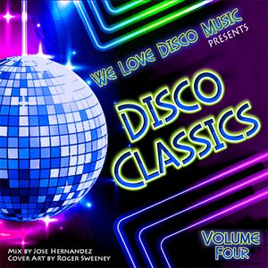 Disco Classics Vol 4 by DeeJayJose