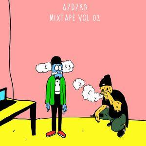 Azdzkr - Mixtape Vol 02