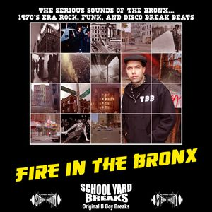 SOLO138-FIRE IN THE BRONX
