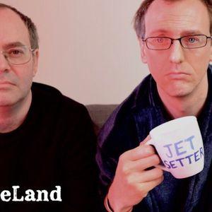 The DredgeLand Radio Spectacular March 10th