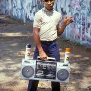 Old School 90s Rap/Hip-hop