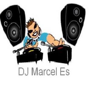 DJ Marcel Es Juli 2012 MIX