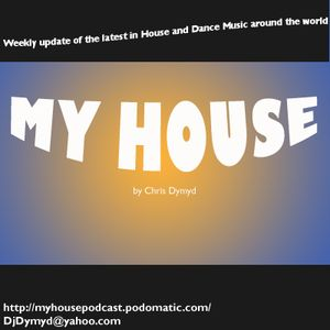 My House episode 002