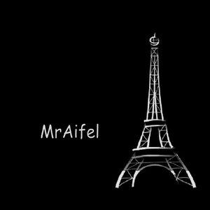 MrAifel - Tireless drone guy goes to glory