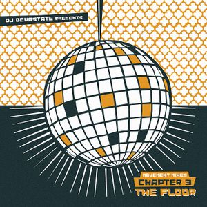 "DJ Devastate - Movement/Mixes Vol:3 ""The Floor"" (BBE Funk Mix)"