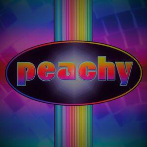 Peachy Volume Eight (February 2018)
