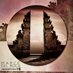 Marce Del Boca - Perception #6