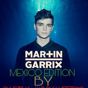 Martin Garrix - Mexico Edition by Gartika WildSweet012