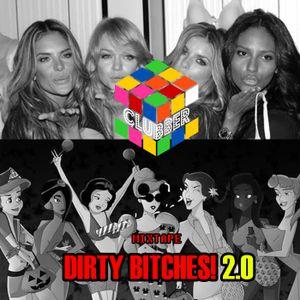 MIXTAPE Dirty Bitches 2.0 + Extra - DJ JMatheus