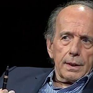 Ricardo Monner Sans-Consitucionalista A CAMBIO DE QUE