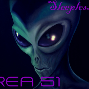 Area 51 - Sleepless in SA