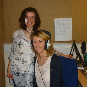 Jackie Chats to Amanda Varty About Her Miraculous Healing; Interview Special on UCB Ireland