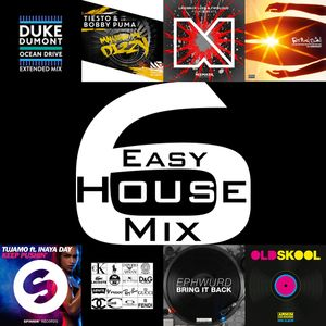 Easy House Mix 6