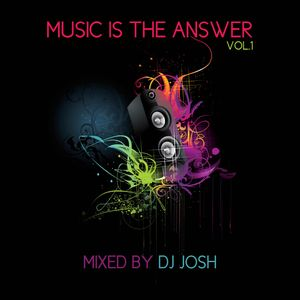 MUSIC IS THE ANSWER vol 1