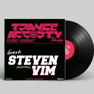 Alex BELIEVE - Trance Assorty Show on Radio Record №046