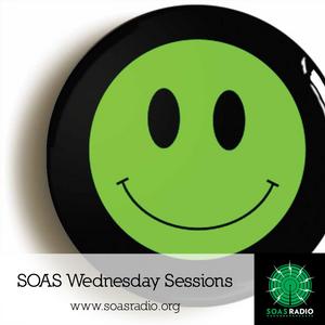SOAS Wednesday Sessions 88 - 1992/3