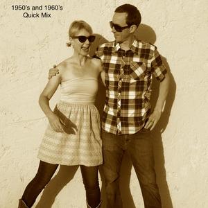 1950's & 1960's Quick Mix