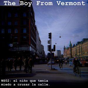 """WS02 """"el niño que tenía miedo a cruzar la calle."""" by tbfv"""