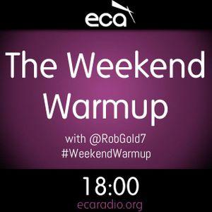 WeekendWarmUp [ 3rd Of July ]