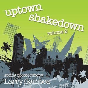 Uptown Shakedown 2 (Spring 2011 Promo)
