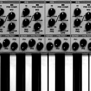Synthcentral 20170121: Softer & Gentler Synths