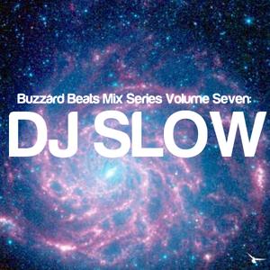 Dj Slow - Buzzard Beats Mix Series Volume 7 (September 2010)