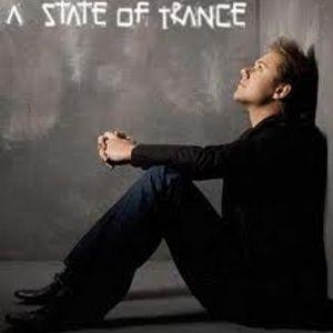Armin Van Buuren presents - A State Of Trance Episode 593 (Yearmix 2012)