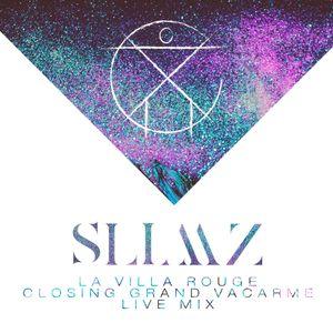 Live Mix Villa ROuge/ Closing Grand Vacarme