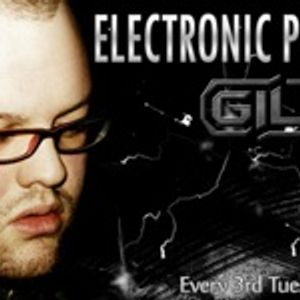 Electronic Pollution 01 on Insomniafm