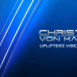 Christian Von Kaiser - Uplifterz Vibez 008 (May 26, 2011)