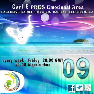 Carl E pres Emotional Area 09